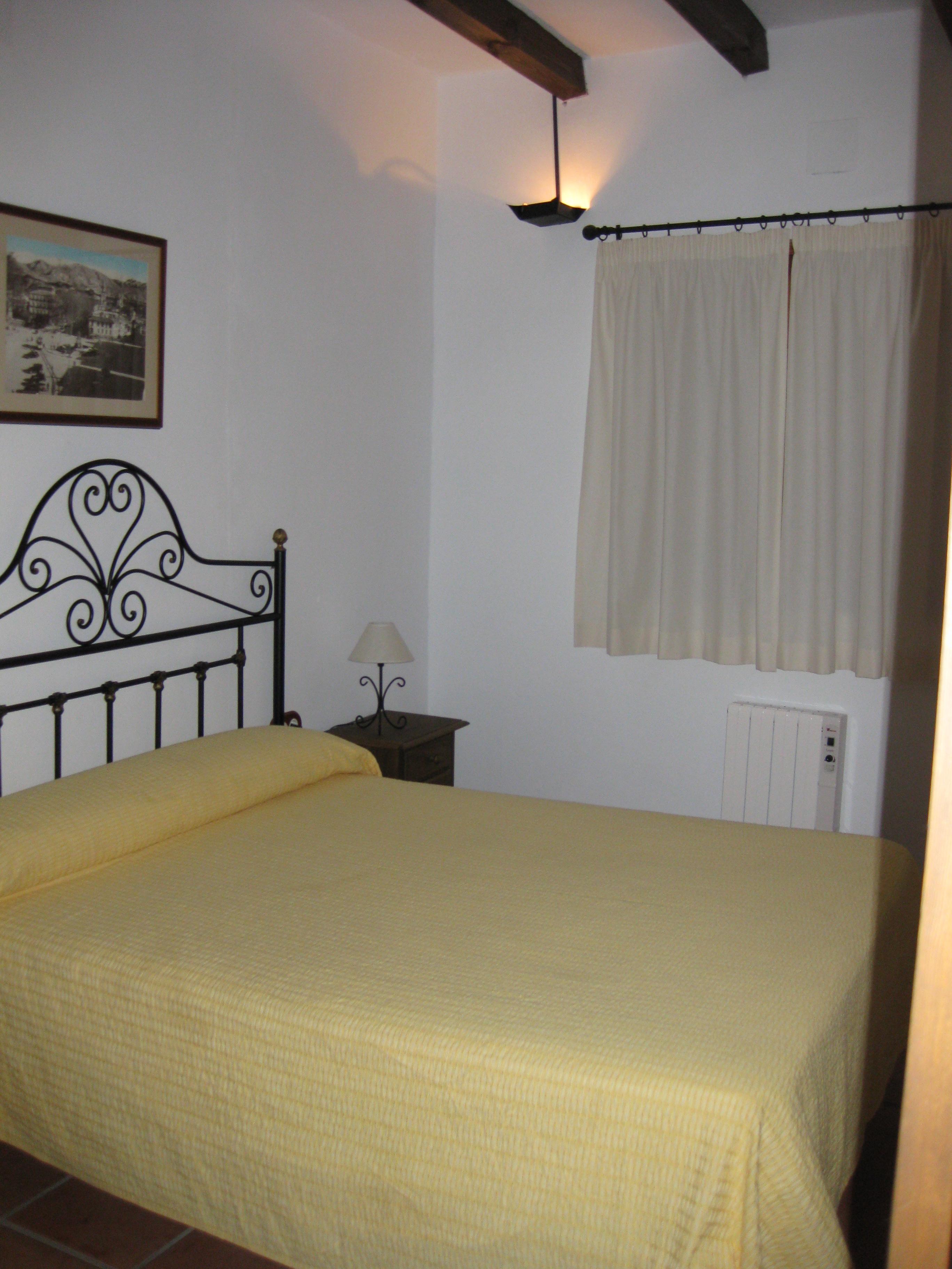 11 Dormitorio principal